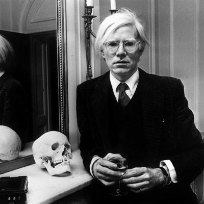 Andy Warhol  - wf1051