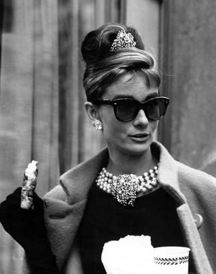 Audrey Hepburn - wf282