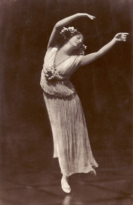 Baletnica - wf1143