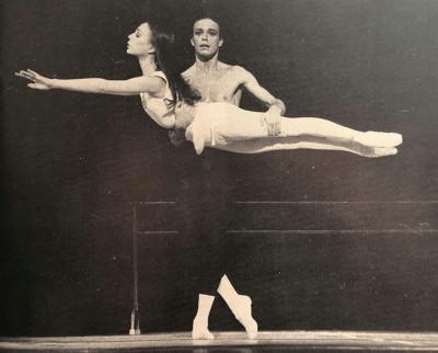 Balet - wf1145
