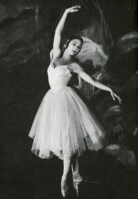 Balerina - wf1146