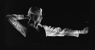 David Bowie - wf783
