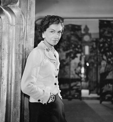 Coco Chanel - wf1231