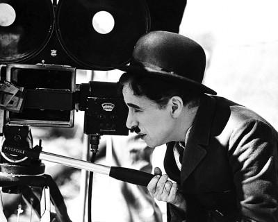 Charlie Chaplin  - wf799