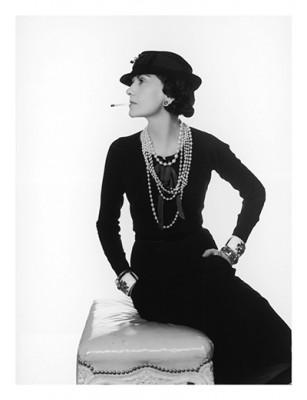 Coco Chanel - wf83