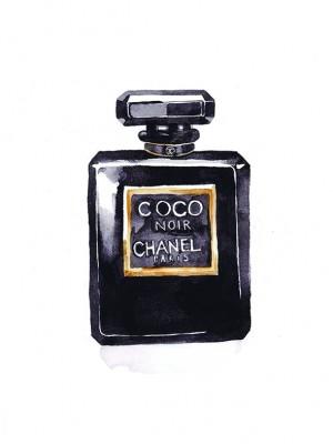Coco Chanel - wf417