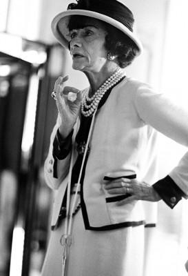 Coco Chanel - wf419