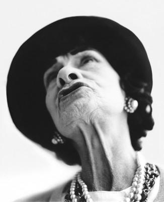 Coco Chanel - wf420