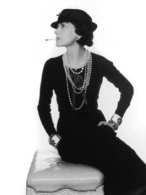 Coco Chanel - wf421