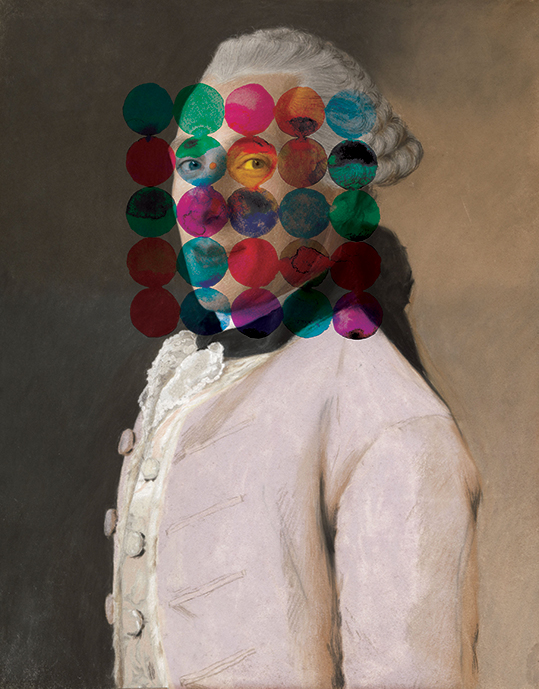 Colorful life - wf1817