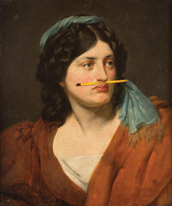 Mrs. Gadget - wf1849