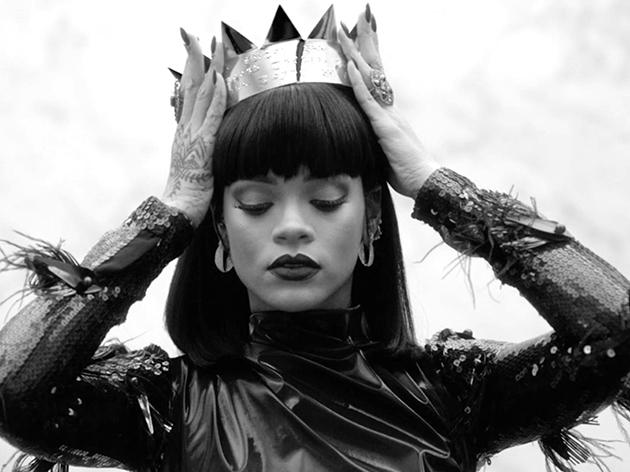 Rihanna  - wf471