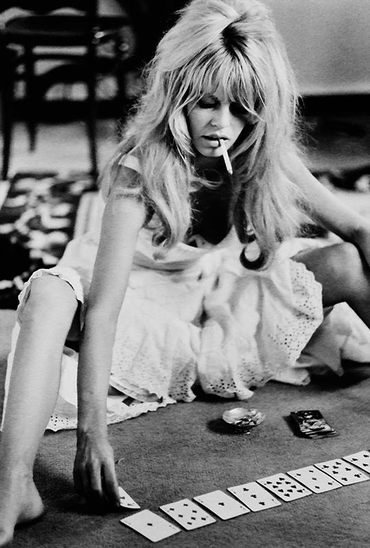 Brigitte Bardot - wf1796