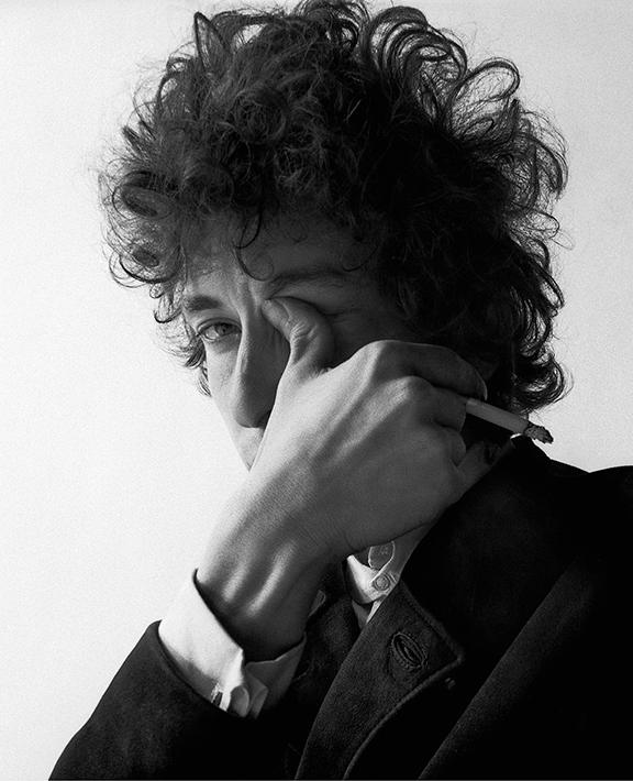 Bob Dylan - dekoracja ścienna - wf1390