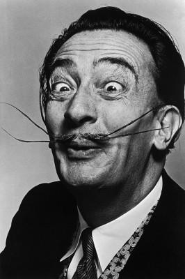 Salvador Dalí  - wf1276
