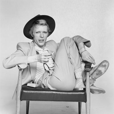 David Bowie - wf784