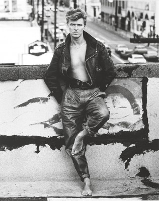 David Bowie - wf283