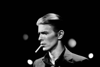 David Bowie - wf785