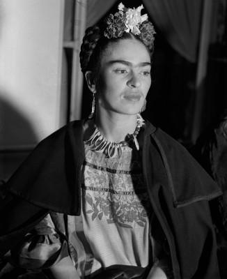 Frida Kahlo  - wf424