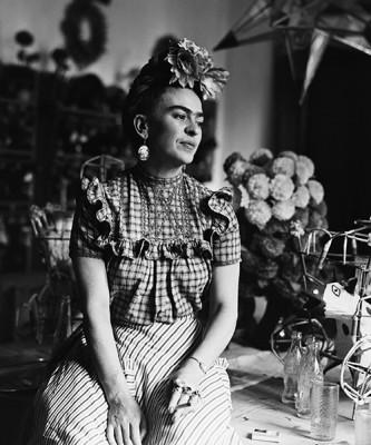 Frida Kahlo  - wf425
