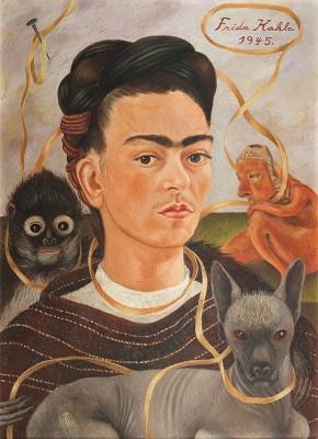 Frida Kahlo  - wf426