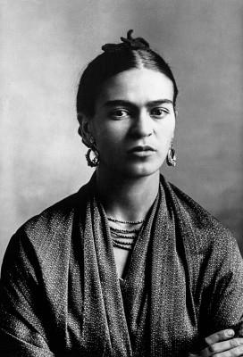 Frida Kahlo  - wf427