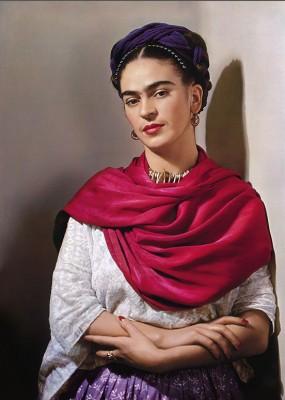 Frida Kahlo  - wf428