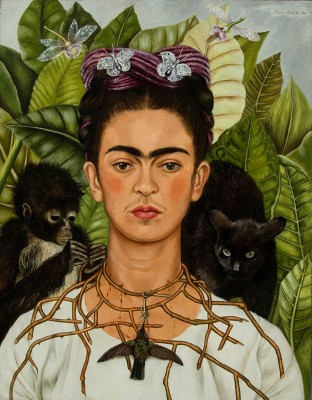Frida Kahlo  - wf429