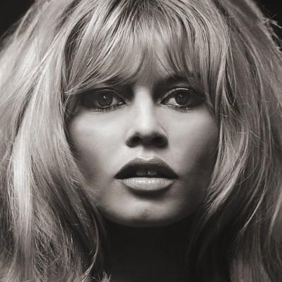 Brigitte Bardort  - wf414
