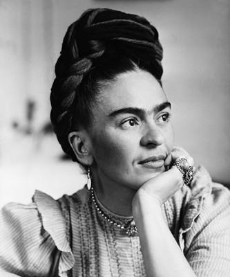 Frida Kahlo  - wf431