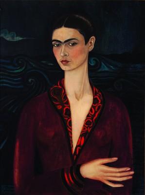 Frida Kahlo  - wf433