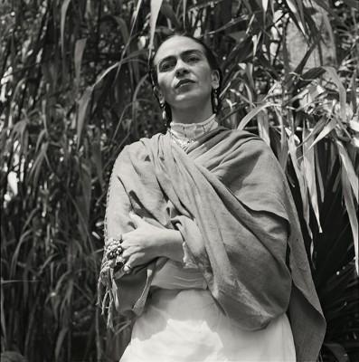 Frida Kahlo  - wf434