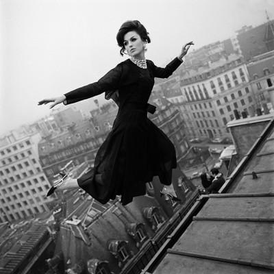 Fly Dior, 1965r. - wf1168