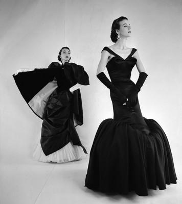 Fashion, 1950r.  - wf1174
