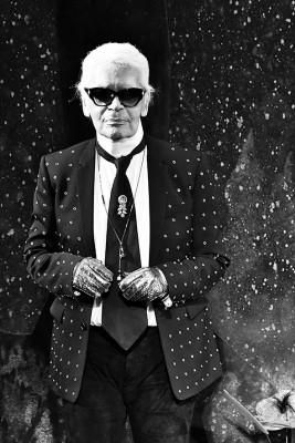 Karl Lagerfeld - wf826