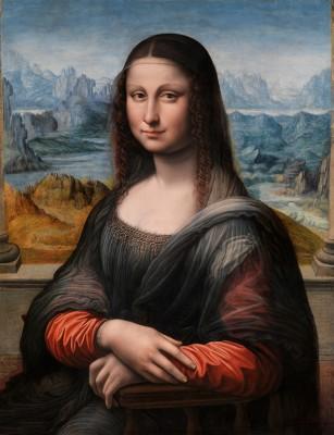Mona Lisa - wf800