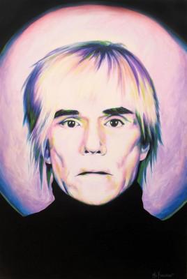 Andy Warhol  - wf824