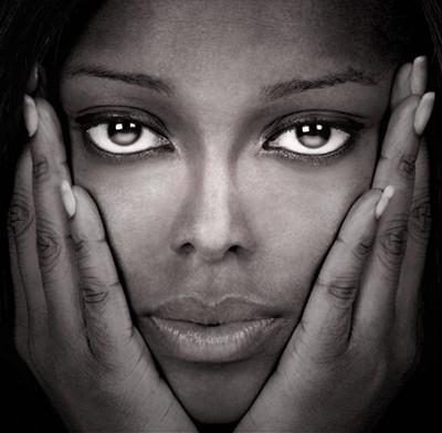Afroamerykanka - wf1615