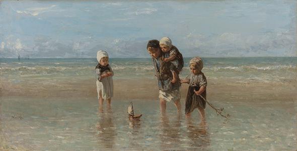 Dzieci Morza - wf505