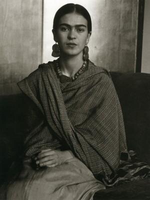 Frida Kahlo  - wf633