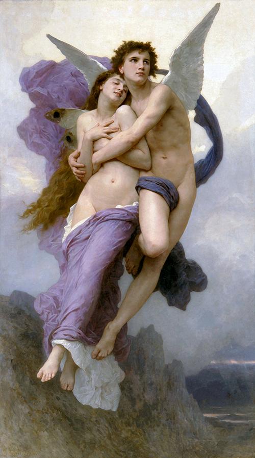 Eros i Psyche - wf1316