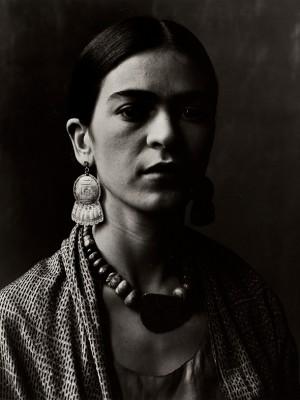 Frida Kahlo  - wf634