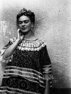 Frida Kahlo  - wf635