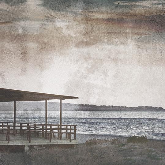 Domek na plaży - wf1766