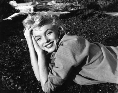 Marilyn Monroe - wf556