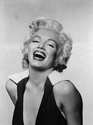 Marilyn Monroe - wf559