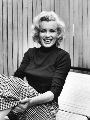 Marilyn Monroe - wf554