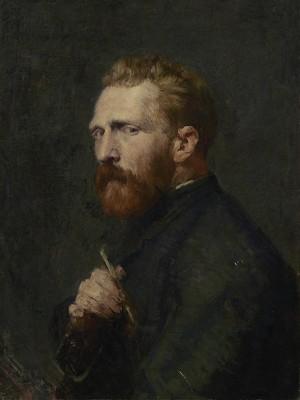 Vincent van Gogh - wf577