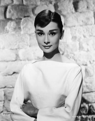 Audrey Hepburn - wf532