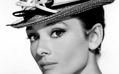 Audrey Hepburn - wf533